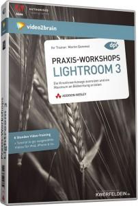 Praxis-Workshop lightroom3 von Martin Gommel