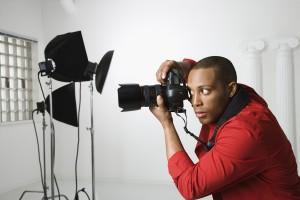 Ausbildung zum Fotograf