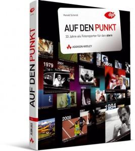 Das Buch Auf den Punkt von Harald Schmitt
