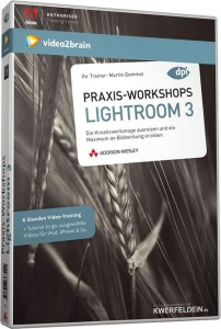 Praxis-Workshop lightroom3 von Martin Gommel