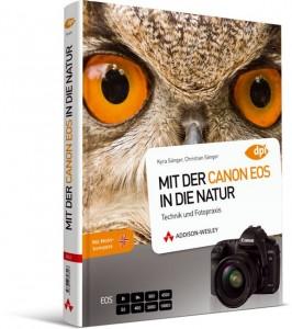 Mit der Canon EOS in die Natur