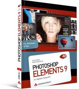 Photoshop Elements 9 von Scott Kelby und Matt Kloskowski