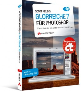 Scott Kelbys Glorreiche 7 für Photoshop