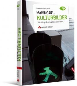 Making of Kulturbilder von Cora und Georg Banek